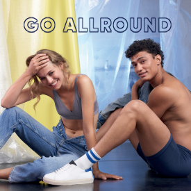 Go Allround